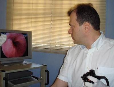 Valor do exame de endoscopia