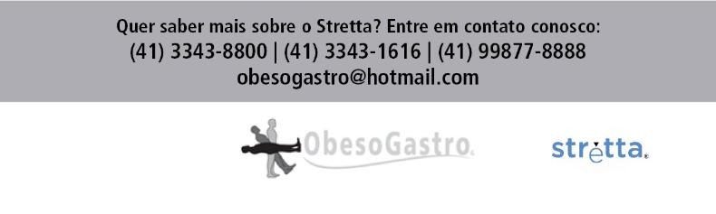 Quer saber mais sobre o Stretta? Entre em contato conosco: (41) 3343-8800 | (41) 3343-1616 | (41) 99877-8888